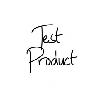 Test Produkt - Nicht...