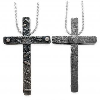 Doppelseitiger Kreuz...