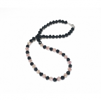 Fashion Jewellery Glass Beads Necklace