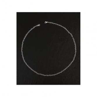 925 Sterling Silber Herz Kette